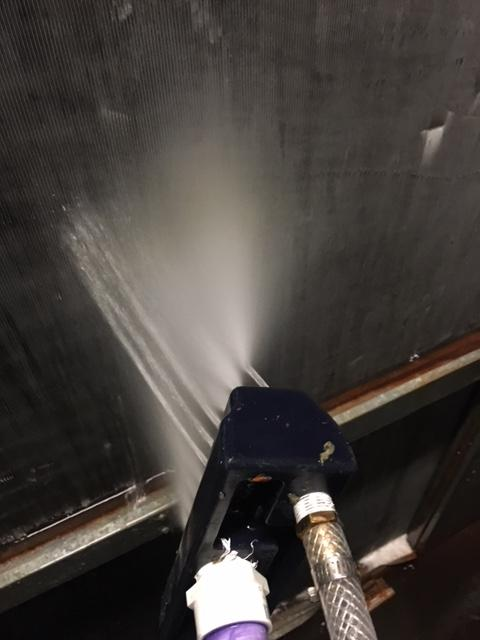 Nozzle spraying best