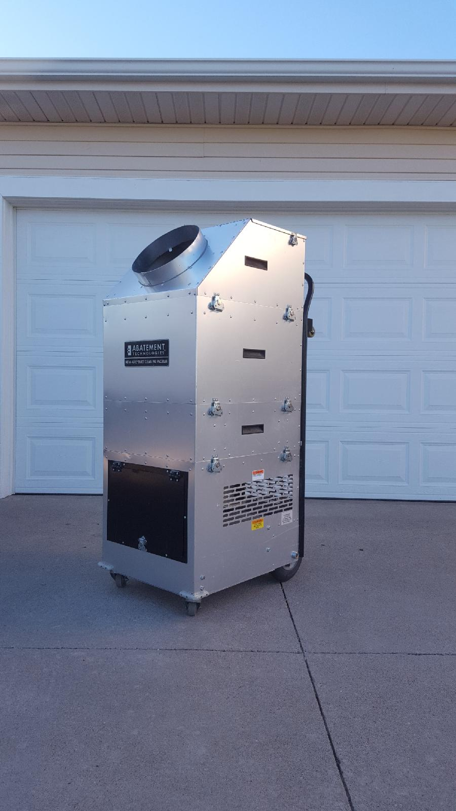 See These Great Deals On Used Air Duct Cleaning Equipment