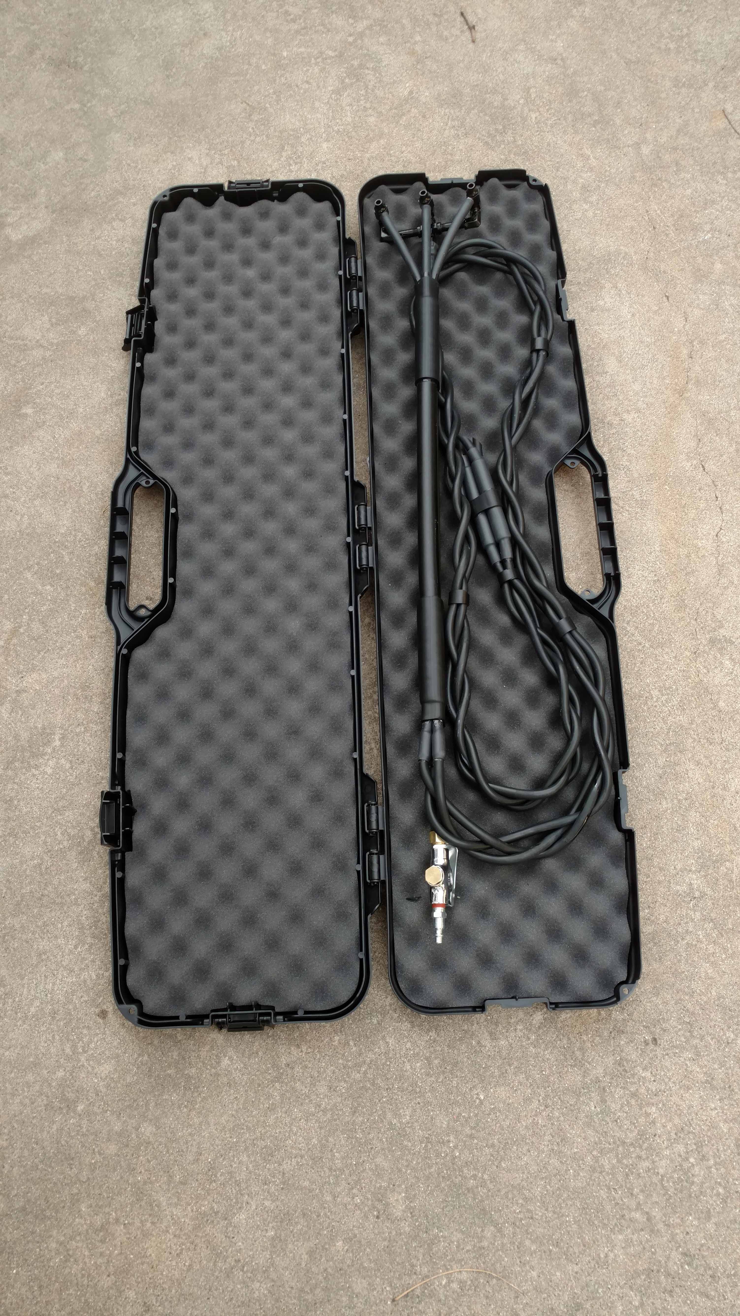 WW Triple Head Kit