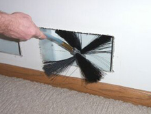 super-cable-brush-in-return-duct