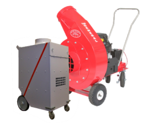 Air Duct Cleaning Equipment, Products and Solutions - Vac