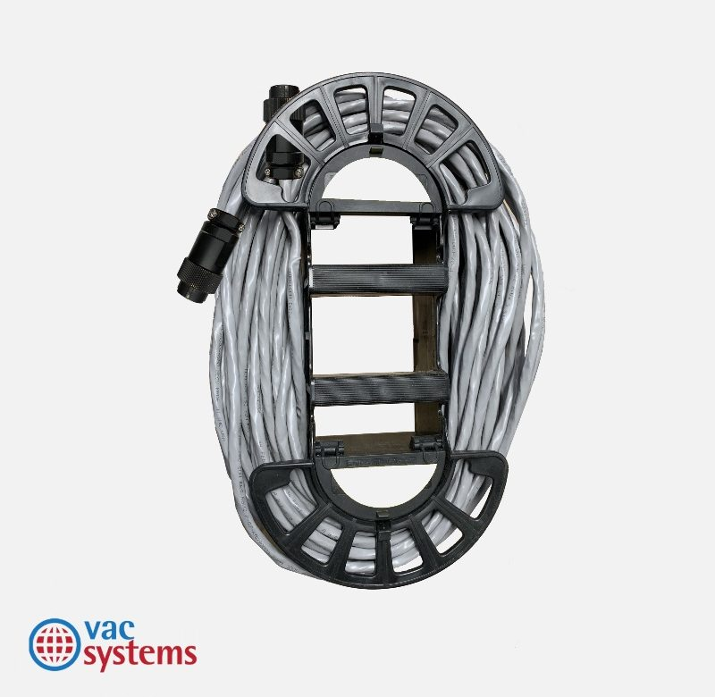 100 FT CABLE FOR SUPER TRAC ROBOT