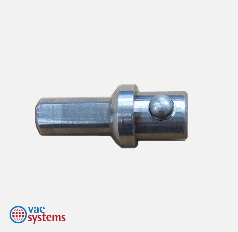 DRILL ADAPTER FOR LOCKING ROD