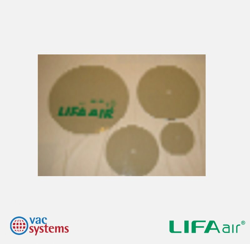 LIFA - CENTRALIZER DISK FOR DUCTS LARGER THAN 20 INCHES (500MM)