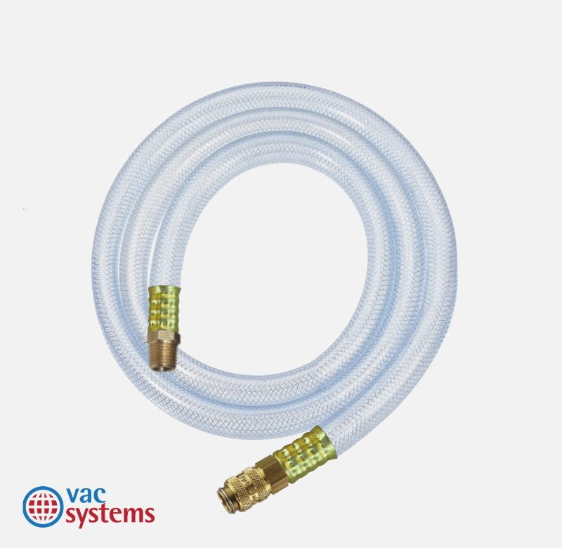 REPLACEMENT HOSE ASSEMBLY FOR C5060 (HOSE+FITTINGS ONLY) - C5061