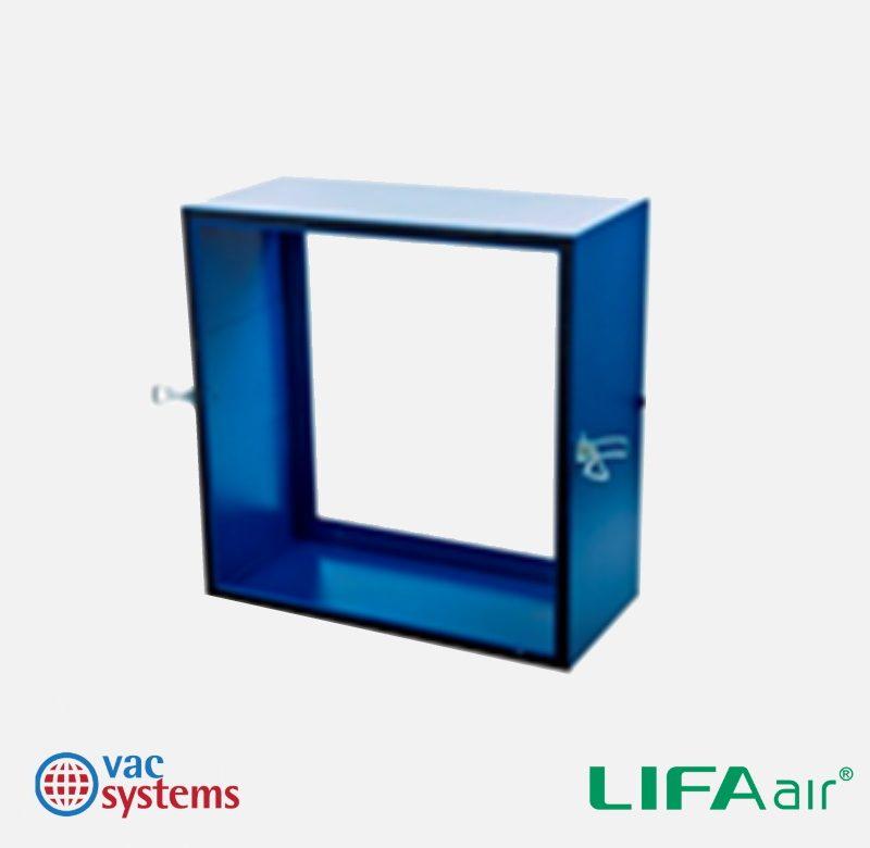 LIFA - PRE/BAG FILTER BOX FOR HEPA CLEAN 4000