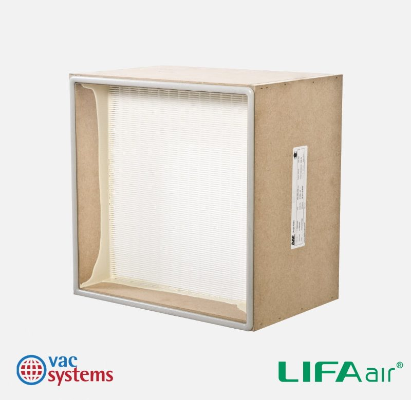 LIFA - HEPA FILTER H13 FOR MODEL HC 4000
