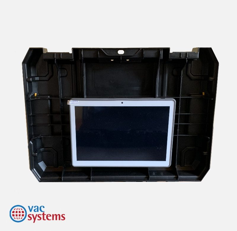 10 INCH DISPLAY TABLET AND BRACKET