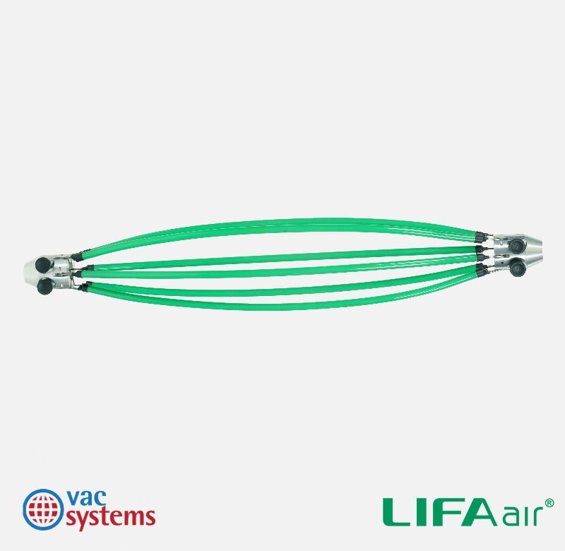 LIFA - SUPER REACH 130 MECHANICAL CENTERING DEVICE