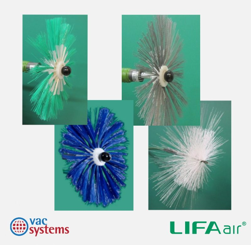 LIFA - BASIC BRUSH - 12 IN (300 MM)